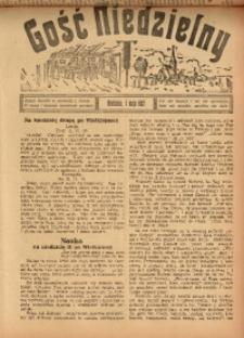 Gość Niedzielny, 1 maja 1927