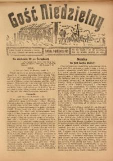 Gość Niedzielny, 16 października 1927