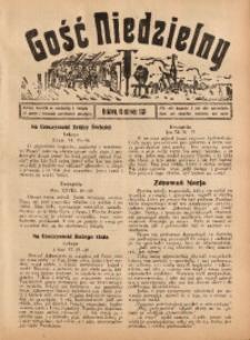 Gość Niedzielny, 15 czerwca 1930