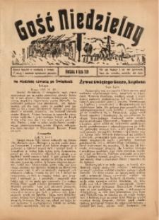 Gość Niedzielny, 6 lipca 1930