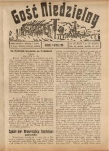 Gość Niedzielny, 7 września 1930