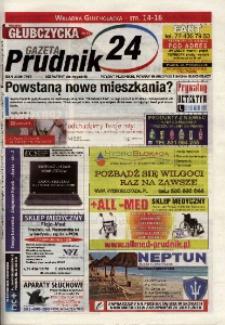 Gazeta Prudnik24 : bezpłatny dwutygodnik 2017, nr 21 (119).