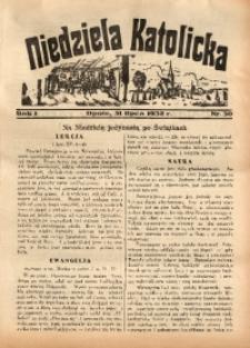 Niedziela Katolicka, 1932, R. 1, nr 30