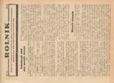 Rolnik, 1934, [R. 32], nr 11