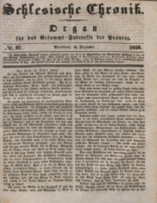 Schlesische Chronik, 1840, Jg. 5, No. 97