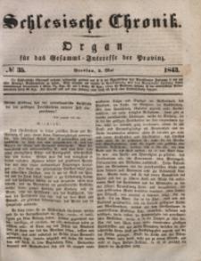 Schlesische Chronik, 1843, Jg. 8, No. 35