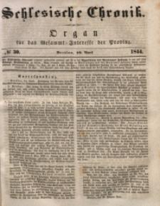 Schlesische Chronik, 1844, Jg. 9, No. 30