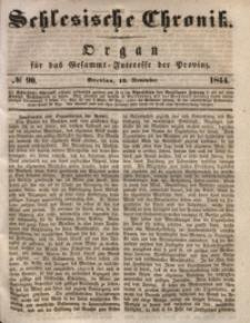 Schlesische Chronik, 1844, Jg. 9, No. 90