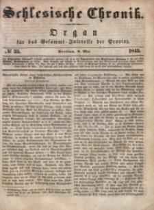 Schlesische Chronik, 1845, Jg. 10, No. 35