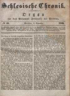 Schlesische Chronik, 1845, Jg. 10, No. 88
