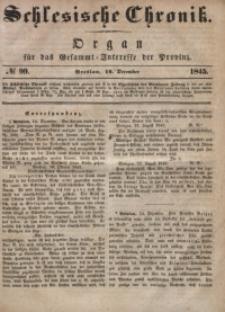 Schlesische Chronik, 1845, Jg. 10, No. 99
