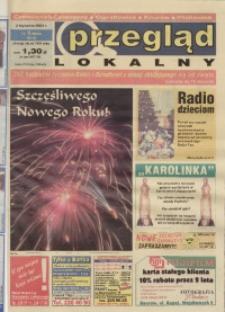 Przegląd Lokalny, 2003, nr 1 (513)