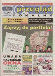 Przegląd Lokalny, 2003, nr 21 (533)