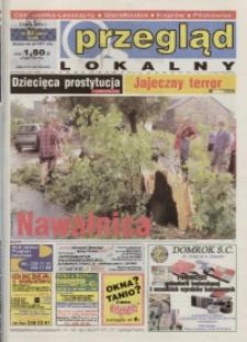 Przegląd Lokalny, 2003, nr 27 (539)