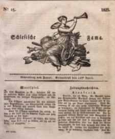 Schlesische Fama, 1823, Jg. 4, No. 15