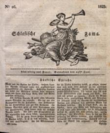 Schlesische Fama, 1823, Jg. 4, No. 26