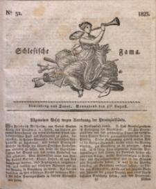 Schlesische Fama, 1823, Jg. 4, No. 32