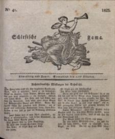 Schlesische Fama, 1823, Jg. 4, No. 41
