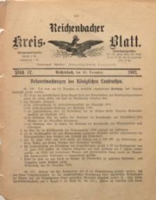 Reichenbacher Kreis-Blatt, 1902, St. 52