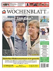 Wochenblatt.pl, 2017, nr 39 (1330)