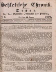 Schlesische Chronik, 1836, Jg. 1, No. 9