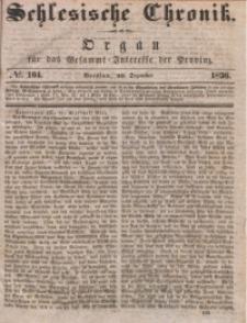 Schlesische Chronik, 1836, Jg. 1, No. 104