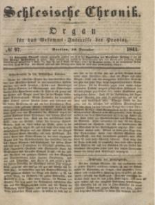 Schlesische Chronik, 1841, Jg. 6, No. 97