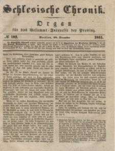 Schlesische Chronik, 1841, Jg. 6, No. 102