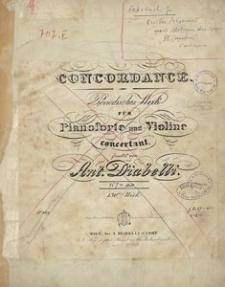 Drittes potpourri nach Motiven der Oper. Il Trovatore von Verdi