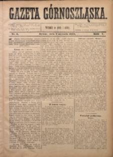 Gazeta Górnoszląska, 1878, R. 5, Nr. 3