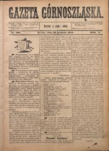 Gazeta Górnoszląska, 1878, R. 5, Nr. 100