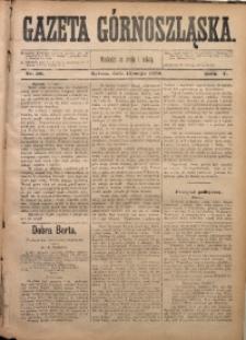 Gazeta Górnoszląska, 1878, R. 5, Nr. 38