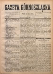 Gazeta Górnoszląska, 1879, R. 6, Nr. 51