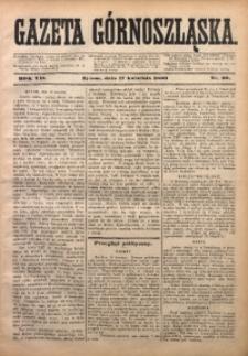 Gazeta Górnoszląska, 1880, R. 7, Nr. 30