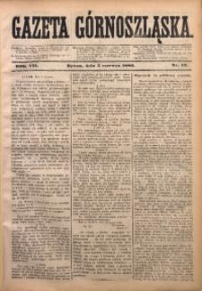 Gazeta Górnoszląska, 1880, R. 7, Nr. 43