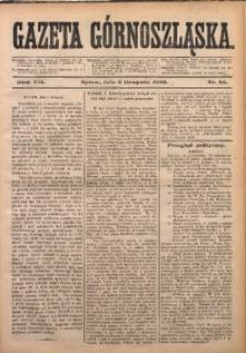 Gazeta Górnoszląska, 1880, R. 7, Nr. 85