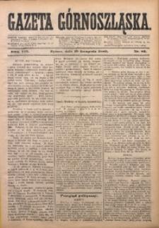 Gazeta Górnoszląska, 1880, R. 7, Nr. 86