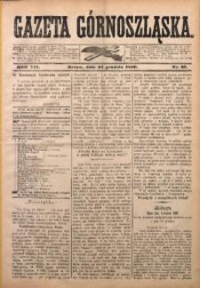 Gazeta Górnoszląska, 1880, R. 7, Nr. 97