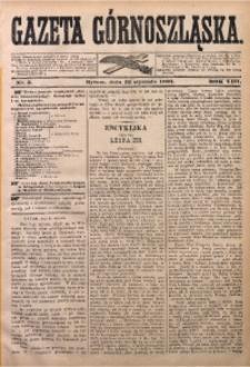 Gazeta Górnoszląska, 1881, R. 8, Nr. 3