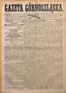 Gazeta Górnoszląska, 1882, R. 9, Nr. 44