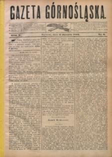 Gazeta Górnośląska, 1883, R. 10, Nr. 2