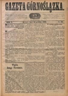 Gazeta Górnoślązka, 1883, R. 10, Nr. 63
