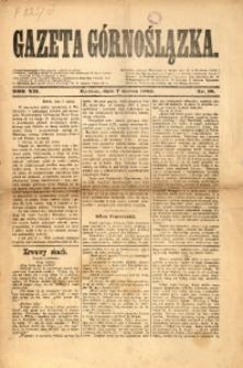 Gazeta Górnoślązka, 1885, R. 12, Nr. 10