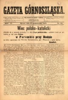 Gazeta Górnoszląska, 1877, R. 4, Nr. 82