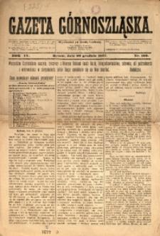 Gazeta Górnoszląska, 1877, R. 4, Nr. 102