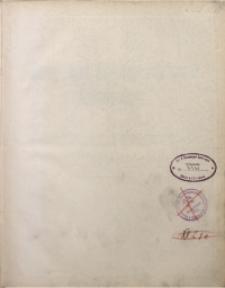 Inhaltsverzeichnis des 5. Jahrgangs der Berg- und Hüttenmännischen Rundschau