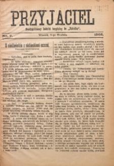 Przyjaciel, 1902, Nr. 7