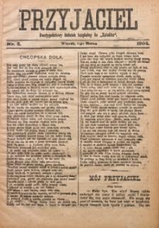 Przyjaciel, 1904, Nr. 5
