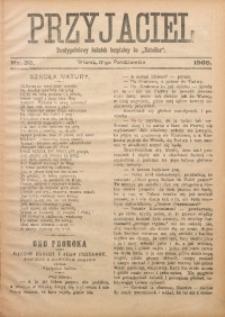 Przyjaciel, 1905, Nr. 20