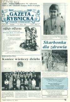 Gazeta Rybnicka, 1994, nr 21 (176)